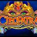 La tragamonedas Cleopatra te lleva al Antiguo Egipto